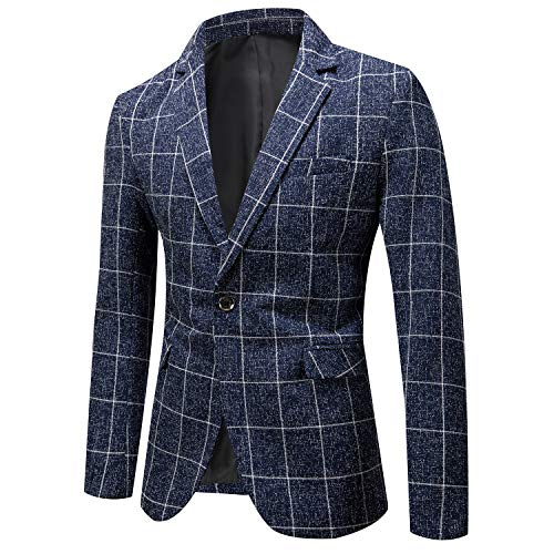 Top 10 Best Casual Suit Coat Comparison