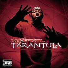 Tarantula by Mystikal [Music CD]