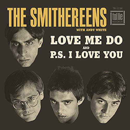 Album Art for Love Me Do / P.S. I Love You by The Smithereens
