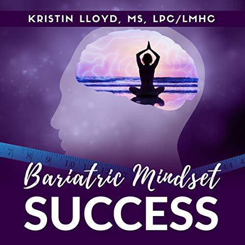 Bariatric Mindset Success cover art