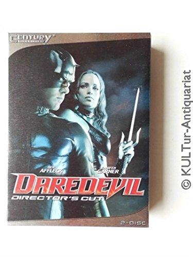 Daredevil [Director's Cut] (2 DVDs). [DVD].