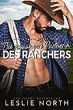 Die schwangere Partnerin des Ranchers (Thorne Ranch Brüder 3)