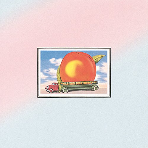 Price comparison product image Eat A Peach [Remastered]