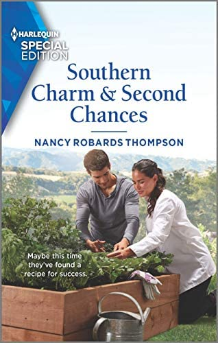 Southern Charm Second Chances The Savannah Sisters Book 2 product image