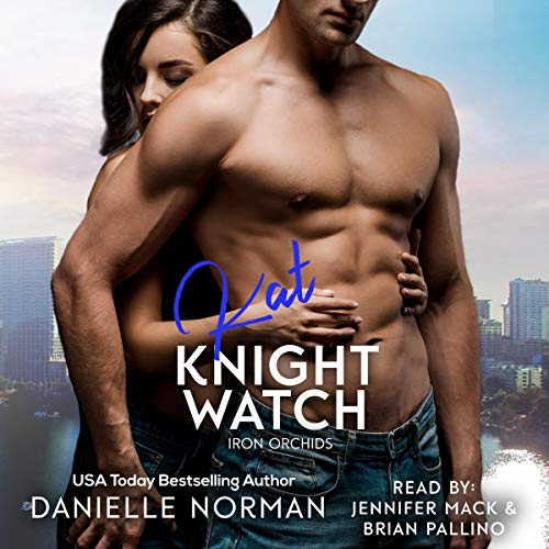 Kat, Knight Watch cover art