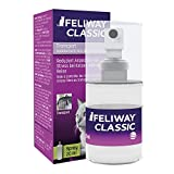 <span class='highlight'><span class='highlight'>FELIWAY</span></span> Classic 20ml Spray, comforts cats and helps solve behavioural issues in the home and on the move - 20ml