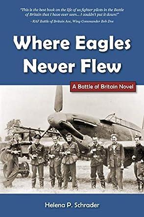 Where Eagles Never Flew