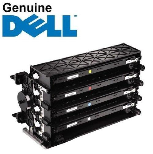 Dell Genuine Original 1320c 1320cn 2130cn 2135cn 2150cn 2150cdn 2155cn 2155cdn Imaging Drum PHD Unit , Dell P/Ns : P266C , N757C , KGR81 , DT574 , 7N7M1