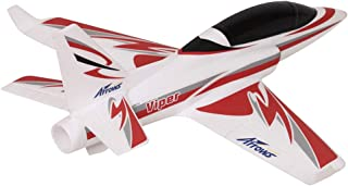 Arrows Hobby RC Plane 50mm Viper, 4 Channel Remote Control Airplane PNP RC Plane for Adults, Easy to Fly for Adults or Adv...