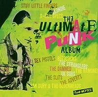 The Ultimate Punk Albu