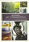 Beyond Art Fundamentals
