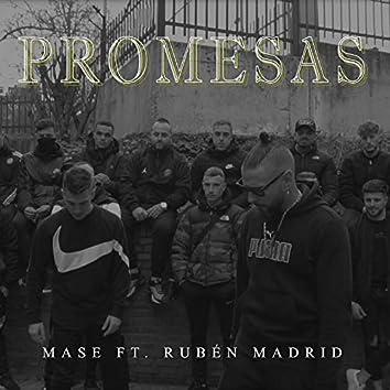 Promesas (feat. Rubén Madrid)