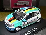 Norev - 517533 - Renault Clio Cup 2006 - 1:43