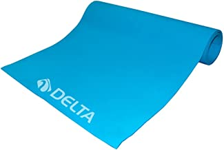 Delta Elite Pilates Minderi & Yoga Mat