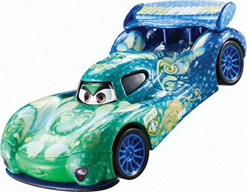 Mattel Disney/Pixar Cars #1 Diecast Vehicle