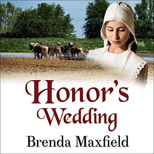 Honor's Wedding  By  cover art