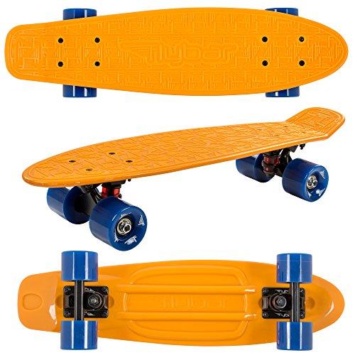 Flybar 22' Plastic Cruiser Skateboard Complete