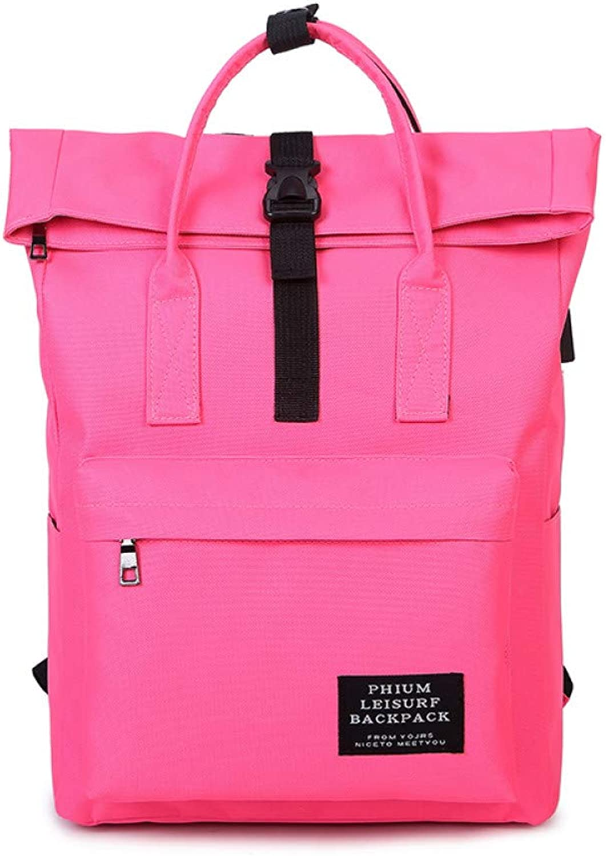 GMYANSJB Women Backpack Canvas Backpack Male Girls Laptop Backpack School Bags Backpack for Teens