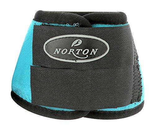 Symantec Norton 545790 Neoprengamaschen S türkis