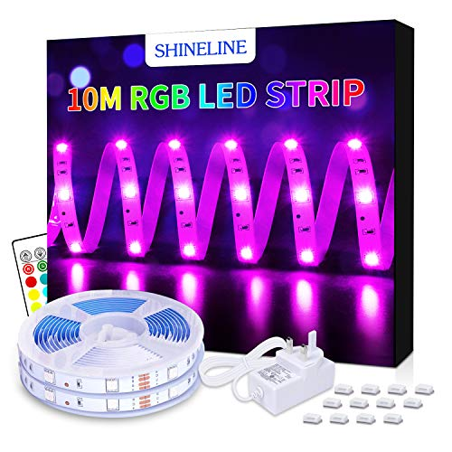 LED Strips...