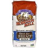 Hodgson Mill Best For Bread Flour