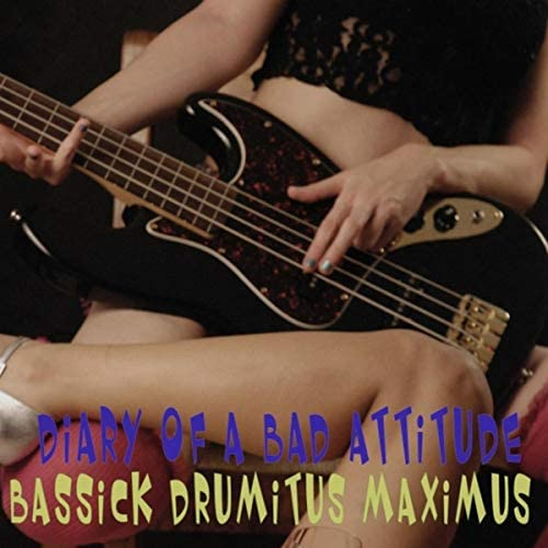 Bassick Drumitis Maximus