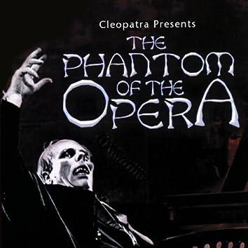 The Phantom Of The Opera (Movie Soundtrack)