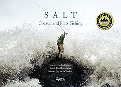 Salt: Coastal and Flats Fly Fishing