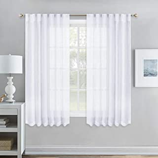 Best net curtains privacy Reviews