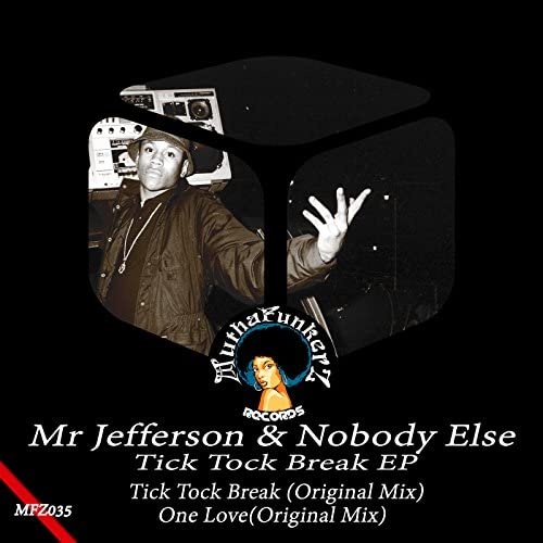 Mr Jefferson, Nobody Else