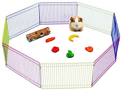 Brinquedo Cercado p/Roedores Pawise