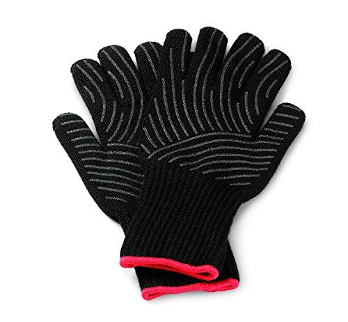 Weber Premium Gloves, S/M, Small/Medium