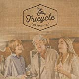 Tricycle Our Family Trio