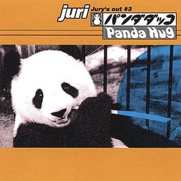 Panda Hug Jury's Out #3