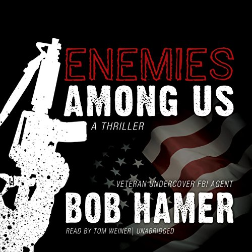 Enemies Among Us cover art