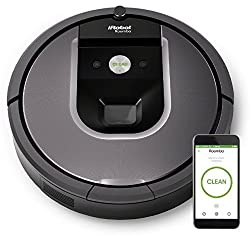 Best 5 Robotic Vacuum Cleaner Reviews - My Top Recommended 5 for 2018