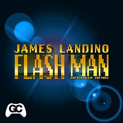 James Landino & GameChops