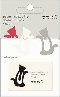 paper index clip
