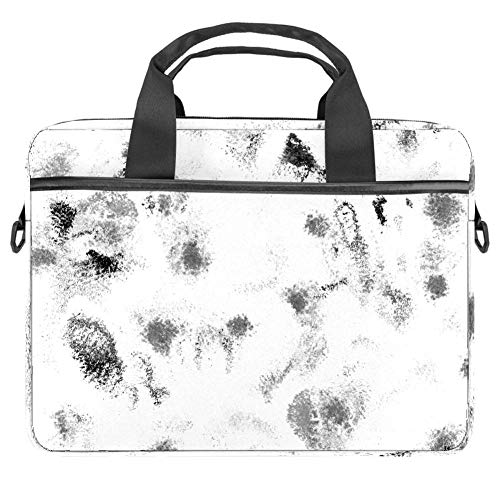 Ink Graffiti Laptop Bag The Laptop Briefcase Shoulder Messenger Bag Case Sleeve