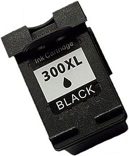 No-Name remanufacturados Cartuchos de Tinta reemplazo para HP 300 XL HP300 HP300XL PhotoSmart C4683 C4680 C4673 C4670 C4650 C4610 C4600 C4635 C4640 C4650 Envy 100 CN517A 110 CQ809B 1 Negro