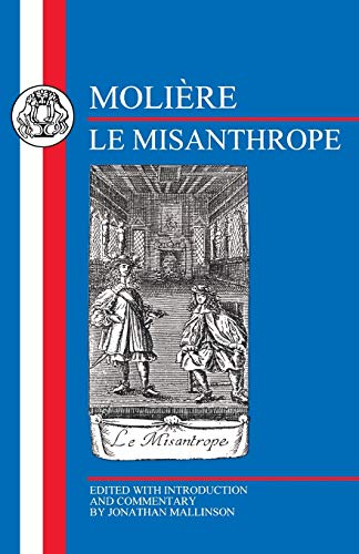 Molière: Le Misanthrope