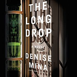The Long Drop cover art