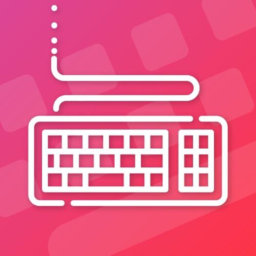 Mp Keyboard - Best Keyboard with Emojis, Swipe it