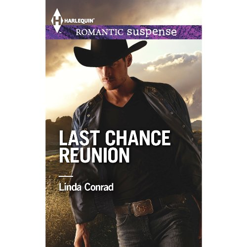 Last Chance Reunion audiobook cover art