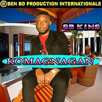 Komagnagan