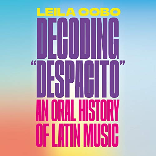 "Decoding ""Despacito"" cover art"