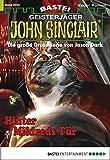 Marc Freund: John Sinclair - Folge 2030: Hinter Mildreds Tür