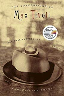 The Confessions of Max Tivoli: A Novel (English Edition)