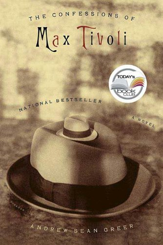 The Confessions of Max Tivoli: A...