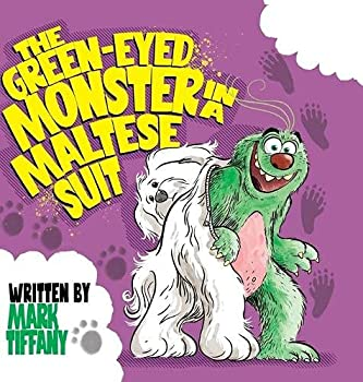 The Green-eyed Monster in a Maltese Suit
